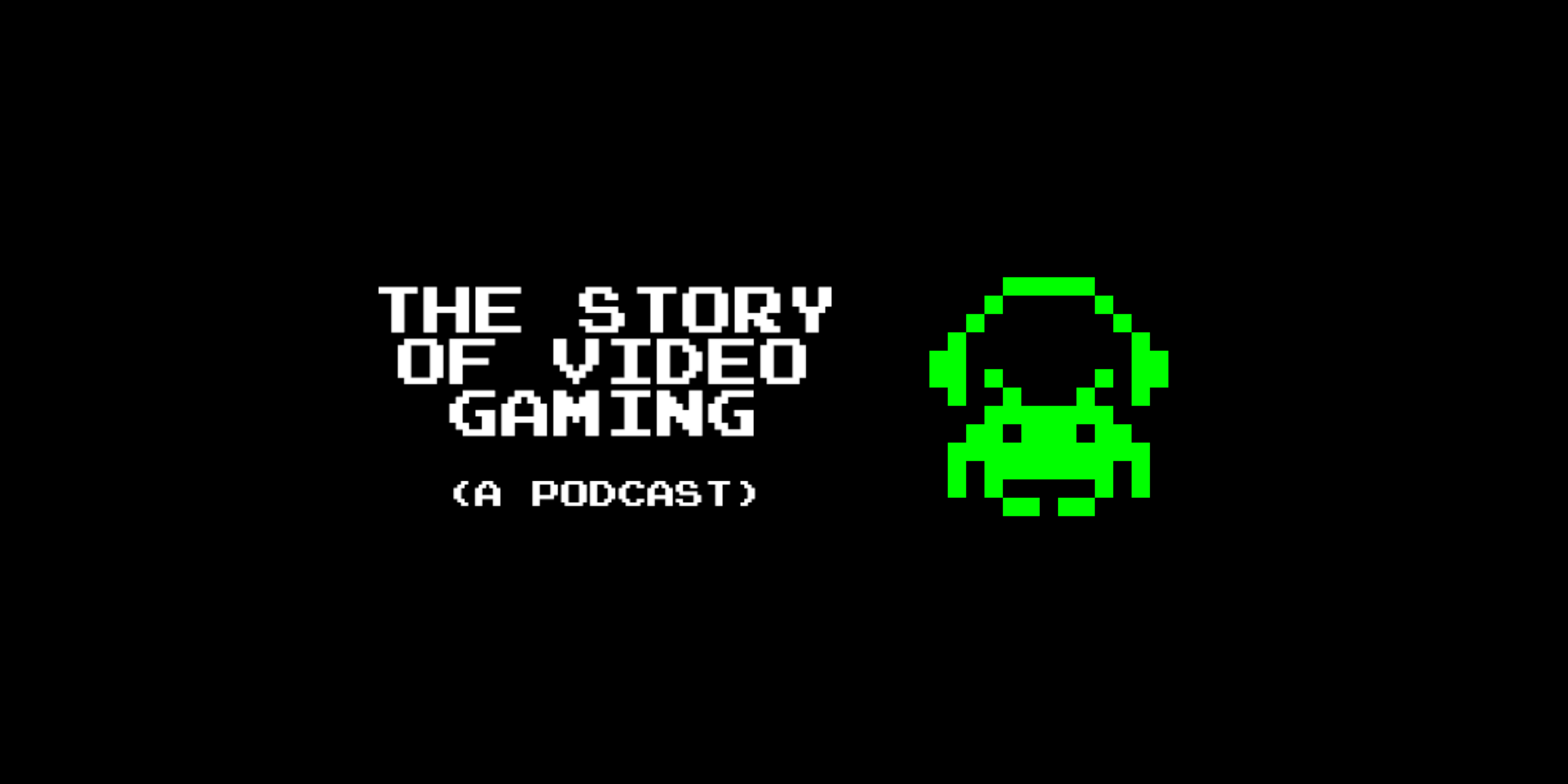 The Story of Video Gaming